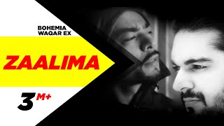 Zaalima | Waqar Ex Feat Bohemia | Speed Records