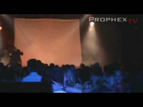 Prophex-We Love Bachata Live Sidney Australia.wmv