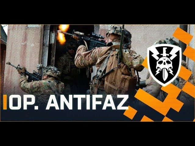 OPERACION ANTIFAZ.LIVE.@SquadAlpha_es.#ARMA3#LIVE#MILSIM