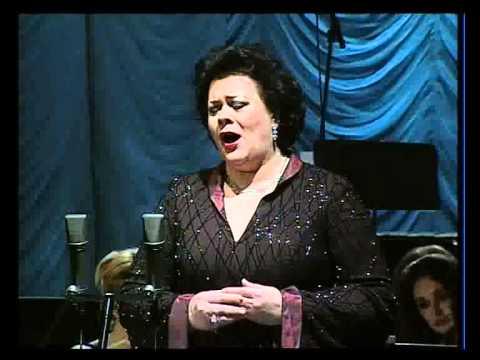 Violeta Urmana, Vytautas Lukocius - Casta Diva, V.Bellini Norma