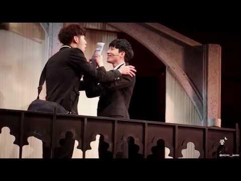 [171214] #베어더뮤지컬 Bare the Musical :: #You&I #정휘 #임준혁