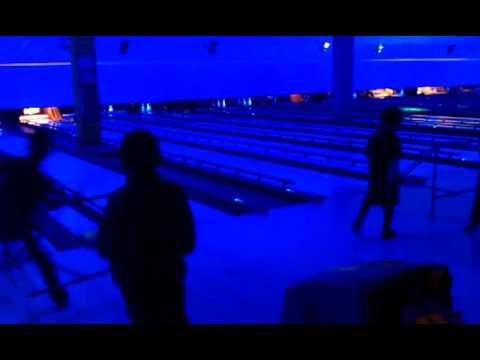 Cineworld Tenpin bowling