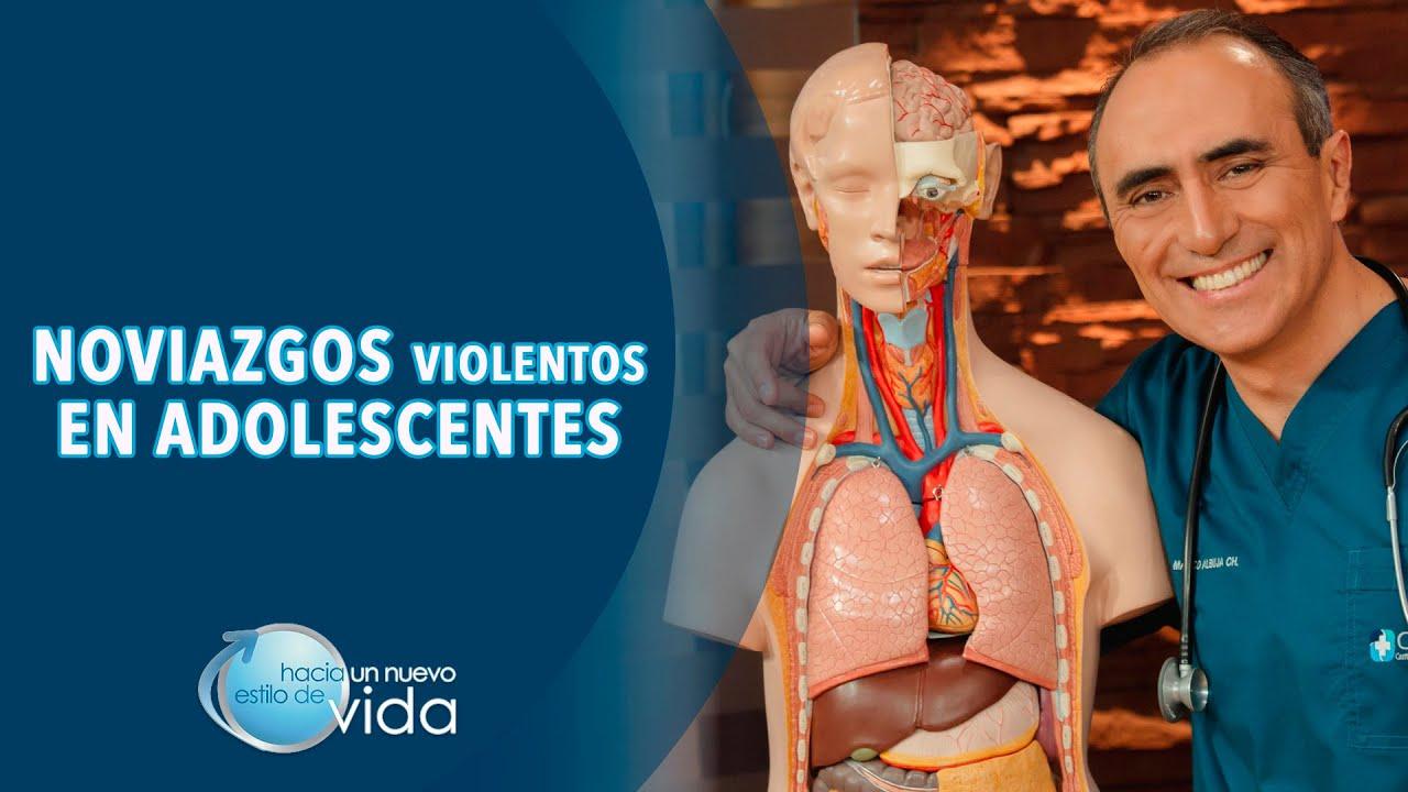 NOVIAZGOS VIOLENTOS EN ADOLESCENTES - HACIA UN NUEVO ESTILO DE VIDA
