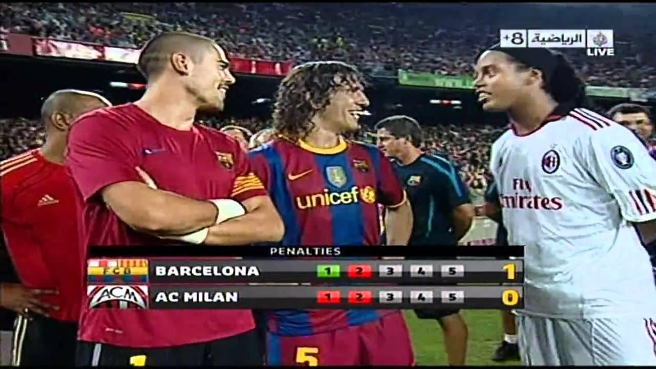 2010 милан футбол