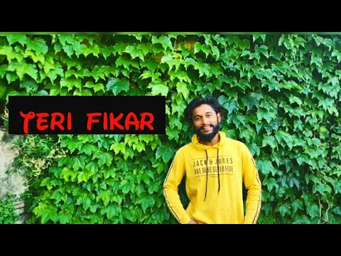Teri Fikar  The Turbo  Romantic Video Song