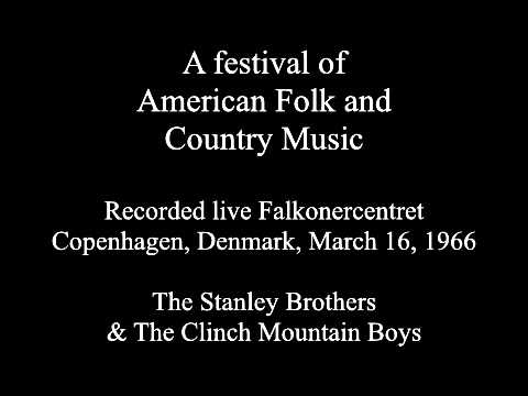 A Festival of American Folk & Country Music 1966
