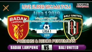 Download Video Cuplikan pertandingan liga 1 full highlights badak lampung fc  vs bali united 2018 4 x  pertmuan KO MP3 3GP MP4