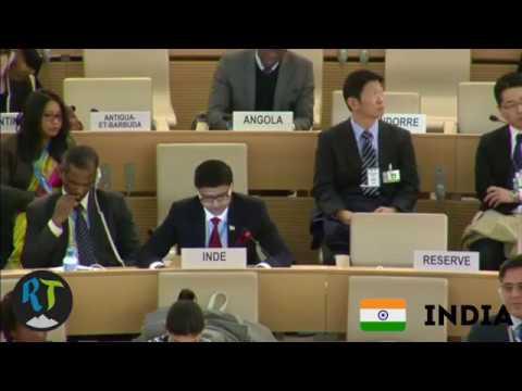U.N. member states condemn Pakistan' persecution of Ahmadiyya Muslims