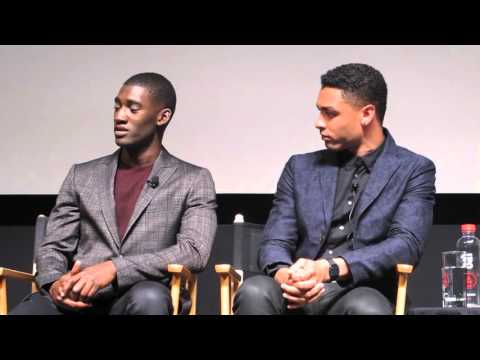 Roots at Tribeca Part 1