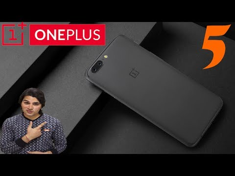 [Hindi] OnePlus 5 : The Killer Flagship !!?!! (My Thoughts)