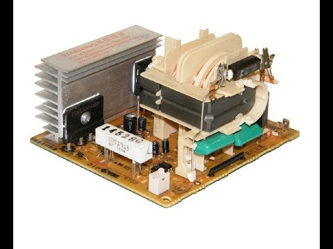 f66459x91ap h97 error inverter schematic panasonic