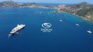 "This is ""Yachting, Not Cruising"" 