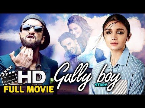 Asli Hip Hop - Gully Boy | FULL MOVIE STORY | Ranveer Singh | Alia Bhatt