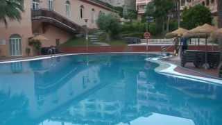 Hotel Bahía Tropical Almuñécar Granada