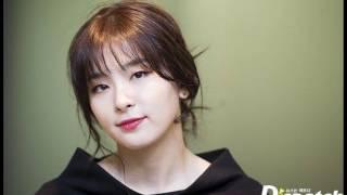 Red Velvet Seulgi (Feat.Hwang Chi Yeol) - Fall, in Girl_Teaser Image