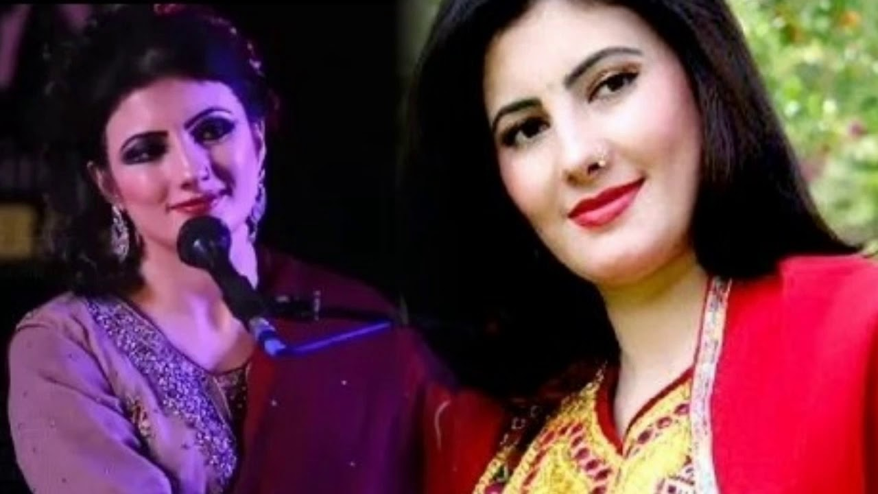 Nazia Iqbal I Pashto New Song 2019 I Must Watch L Full HD