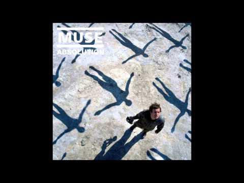 Muse - Fury (Japanese Bonus Track)