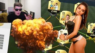 THE SEXIEST TEAM ON FIFA 17!!!