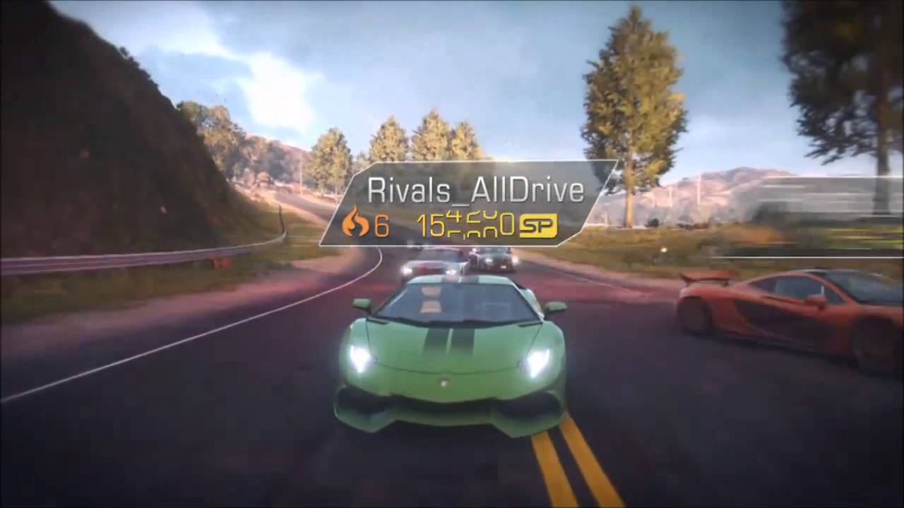 free full game need for speed rivals download pc - YouTube