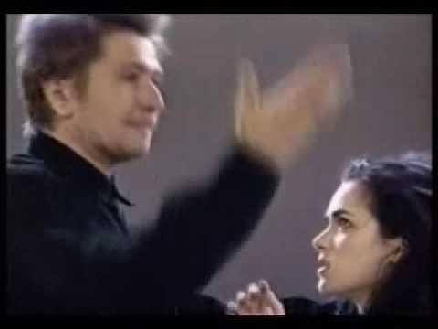 Bram Stoker's dracula rehearsal clip