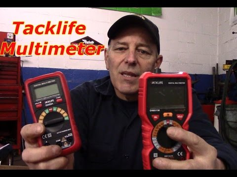 What Multimeter Should I Buy