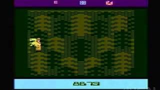 E.T Atari 2600 Speed Run