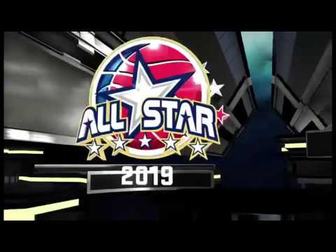 nba 2k16 my career 2019 allstar game