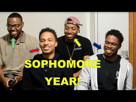 Our Sophomore Experience - Hampton University