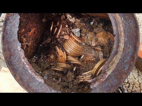 Oak Island Treasure | Oak Island Unsolved Mystery - YouTube