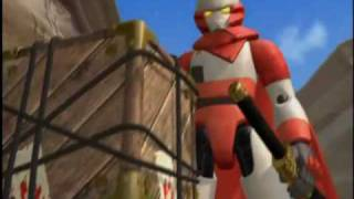 vuclip Eon Kid -E.1-The Legendary Fist. Pt. 1