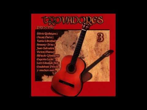 Trovadores 3 - 2002 - Album Completo