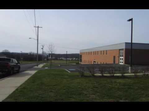 Upper Perk Middle School