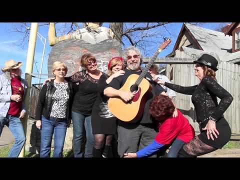 """""""East Nashville Girls"""" - Sam Cooper (Music Video)"""