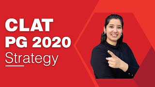 CLAT PG 2020 Strategy and Sample Paper Overview   LLM Entrance Exam 2020