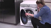 Midea waschtrockner wt 7.86 i waschen & trocknen inverter motor