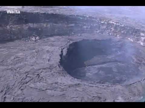 Volcanoes of the Afar triangle, Ethiopia /Part 2
