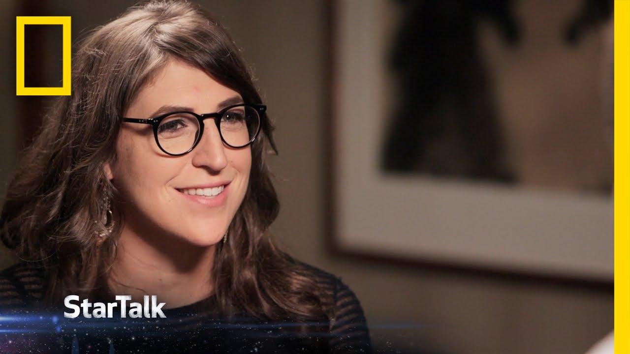 The Sex Factor For Women In Science Startalk