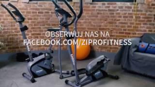 Видео о  Велотренажер Zipro Beat