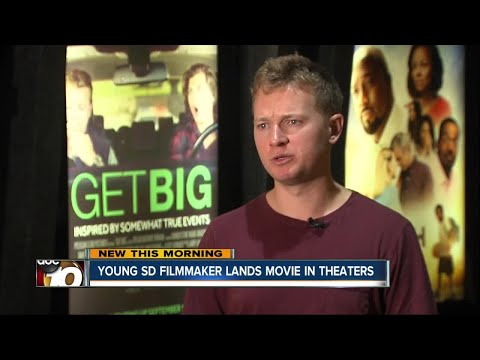 Local Filmmaker Gets Movie Screened At AMC Theaters