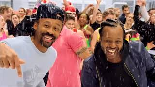 Madcon - Don't Worry feat. Ray Dalton (fast version)
