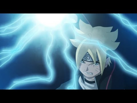 Boruto Naruto The Movie Trailer Song
