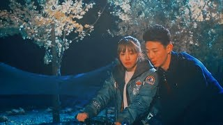 Jude Jo Tere Khwab Se 😢 Korean Mix Hindi Songs 😢 Sad Love Triangle 💔 K-Mafia Mix