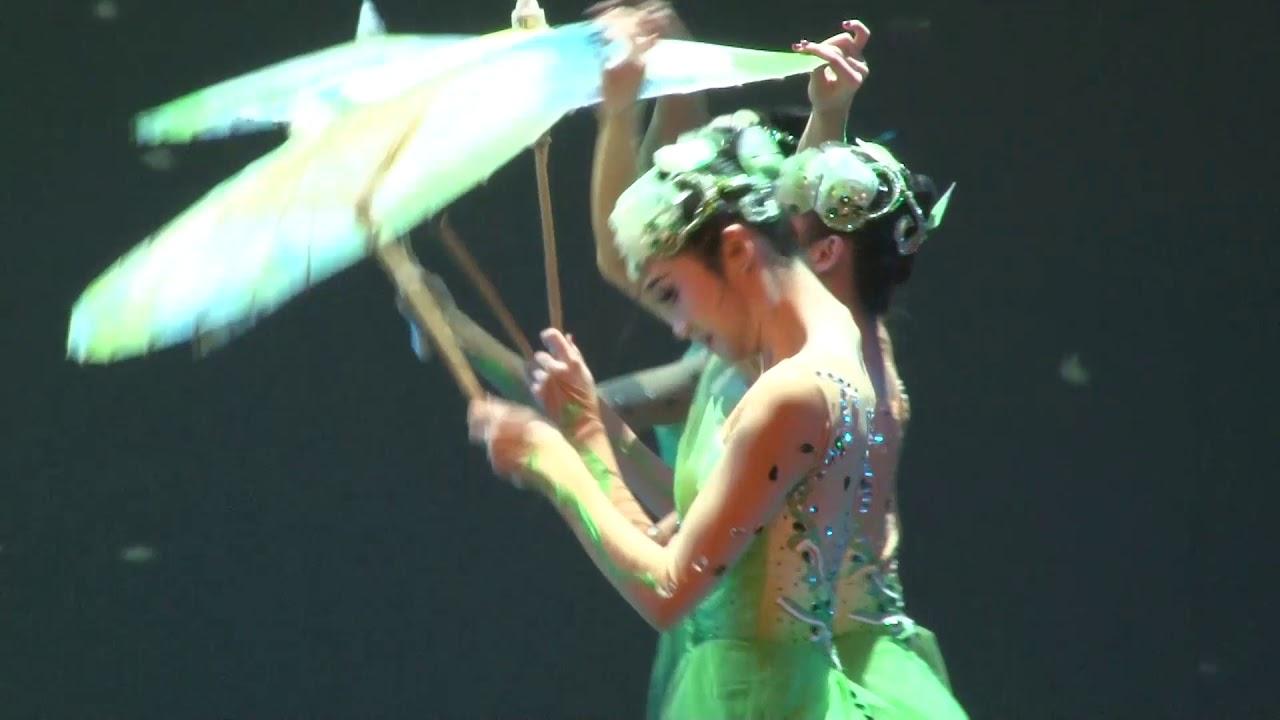 舞蹈 《茉莉花开》