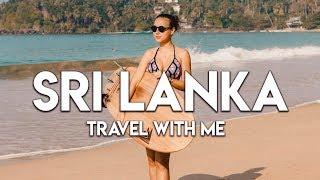 My trip to Sri Lanka 2017