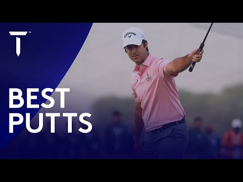 Best Putts of the Year | Best of 2020
