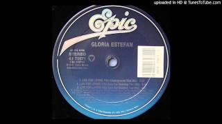 Gloria Estefan~Live For Loving You [Live For Clubbing You Mix]