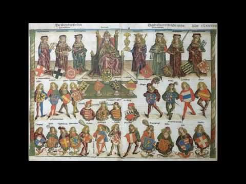 Holy Roman Empire - Imperial fanfares (15th century)
