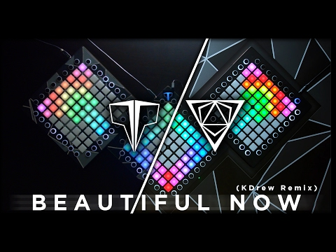 Kaskobi & Nev Play: ZEDD - Beautiful Now (KDrew Remix)