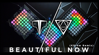 Kaskobi Nev Play Zedd Beautiful Now KDrew Remix.mp3