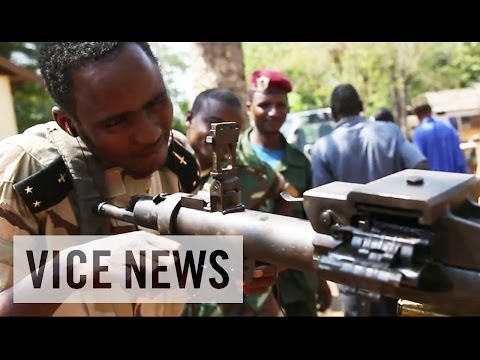 War in the Central African Republic: Part 3/5 (Documentary)